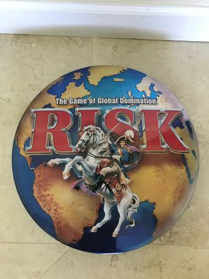 Risk in collectors tin for Sale in FL, US