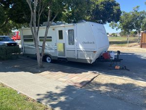 2005 Keystone Outback 23RS Travel Trailer for Sale in San Jose, CA