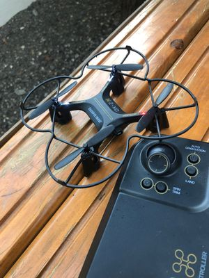 Sharper image drone DX-2 for Sale in Houston, TX
