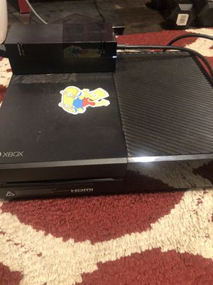 Xbox one for Sale in Riverside, CA