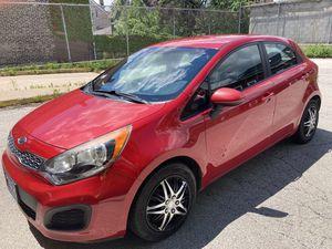 2012 Kia Rio Hatchback/$5,500 OBO for Sale in Chicago, IL