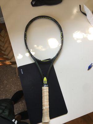 Wilson K Factor KPro Tour 96 Tennis Racket for Sale in Seattle, WA
