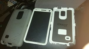 Otterbox note 4 defender series the best case on the market for Sale in Sunbury, OH