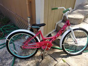 "24"" Diamondback Girl bicycle like new for Sale in New Smyrna Beach, FL"