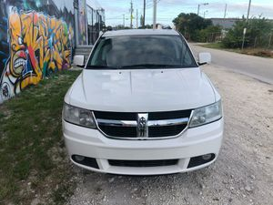 2010 Dodge Journey for Sale in Hollywood, FL