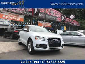 2016 Audi Q5 for Sale in Brooklyn, NY