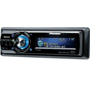 Pioneer DEH P9800bt for Sale in Waco, TX