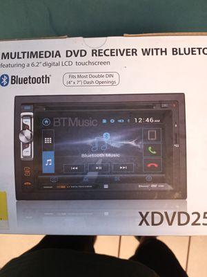 DVD player 4 car for Sale in Tarpon Springs, FL