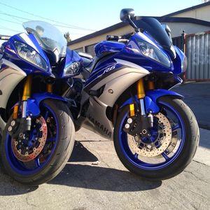 2015 Yamaha YZFR6's for Sale in Garden Grove, CA