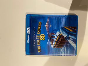 polar express dvd for Sale in Sugar Land, TX
