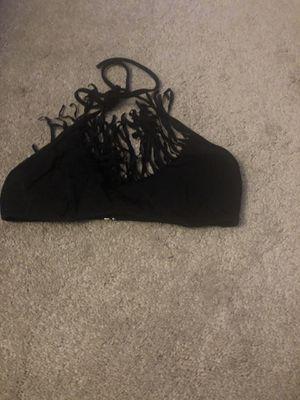 Victoria's Secret Fringe Bikini Top for Sale in Columbus, OH