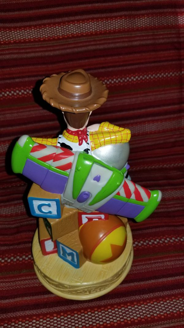 Toy story collection part 4 3 piggy banks