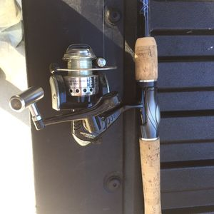 Fishing Pole. Rod / Reel for Sale in Whittier, CA