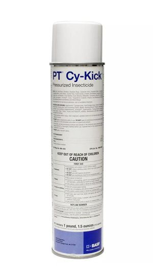 PT CY-KICK CYFLUTHRIN Insecticide for Sale in Doral, FL