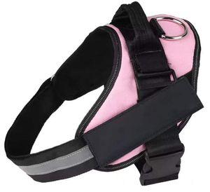 Dog Harness Light Pink Vest BRAND NEW All Sizes XS S M L XL XXL for Sale in Miami, FL