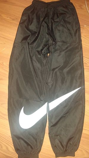 'Nike' Bootleg track pants for Sale in Rialto, CA