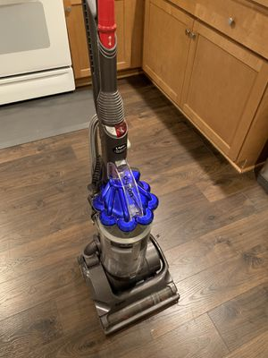 Dyson DC17 vacuum for Sale in Seattle, WA