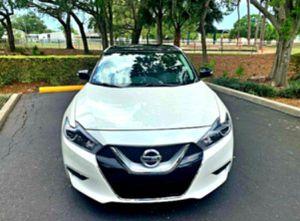 Spark plugs2O16 Nissan Maxima 3.5 Platinum for Sale in Harrisonburg, VA