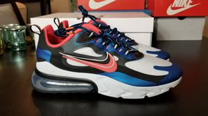 NIKE AIR MAX 270 REACT for Sale in Springfield, VA