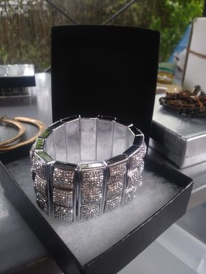 Diamond Bangle for Sale in Hialeah, FL