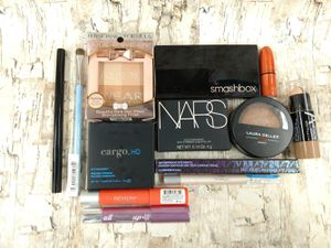 NEW 13 makeup cosmetic items bundle for Sale in Milton, WA