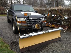 Ford Ranger 99 for Sale in Cleveland, OH