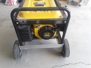 Generator for Sale in Pinon Hills, CA