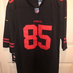 San Francisco 49ers, George Kittle for Sale in Victorville,  CA