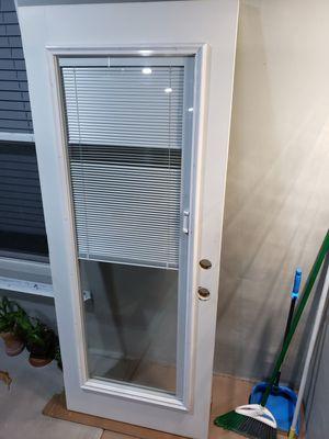 Hurricane Glass Door for Sale in Cutler Bay, FL