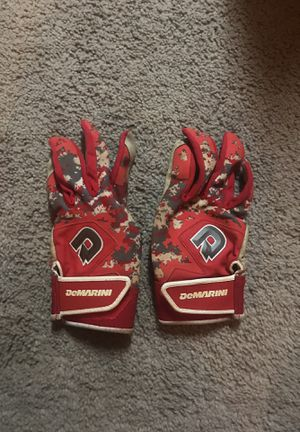 Softball hitting gloves for Sale in Palmetto Bay, FL