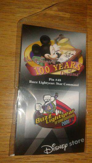 Disney Pixar Buzz Lightyear for Sale in Lynnwood, WA