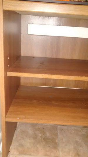 Small wooden shelf for Sale in GRYMR-DEVNDLE, KY