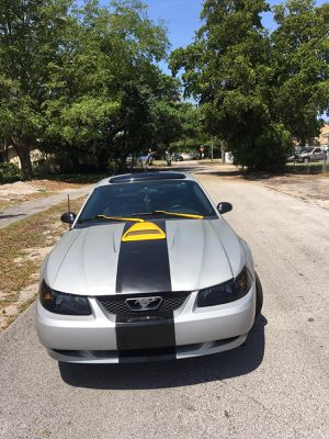 2004 Mustang for Sale in Hialeah, FL