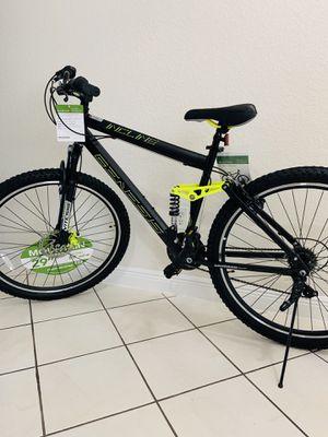 "Genesis 29"" Incline Men's Mountain Bike, Black/Yellow for Sale in Doral, FL"