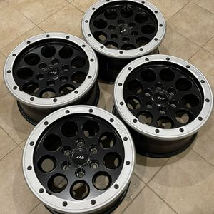 1st Gen Ford SVT Raptor Wheels for Sale in Virginia Beach, VA