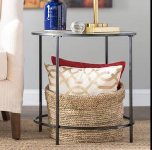 2 Brand New End Tables for Sale in Sammamish, WA