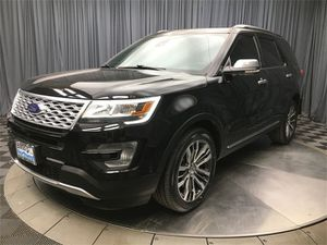2017 Ford Explorer for Sale in Fife, WA