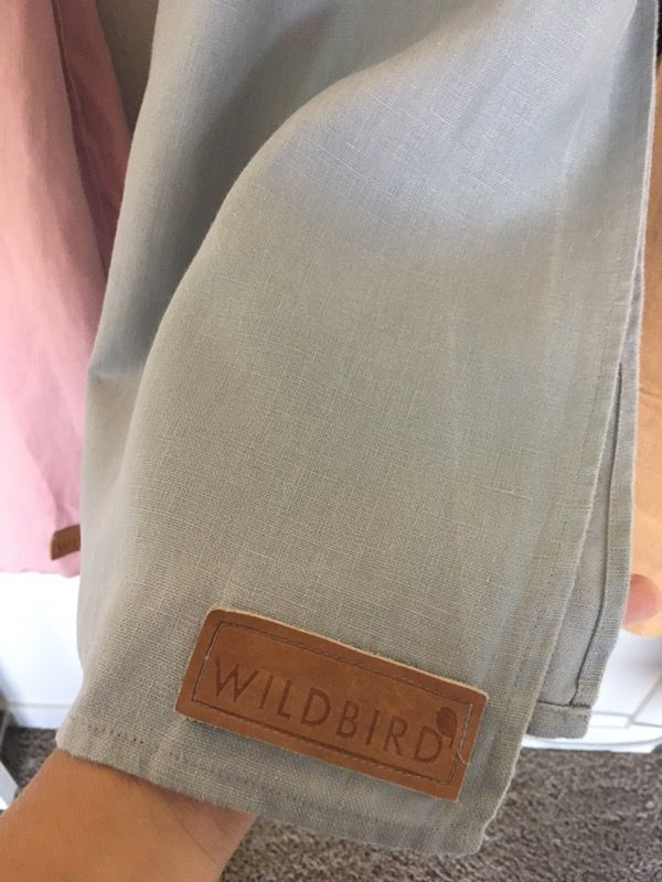 2c4f7a532e4 Wildbird Ring Sling Baby Carrier for Sale in Vancouver