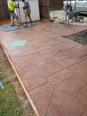 Cemento-Cement for Sale in Dallas, TX