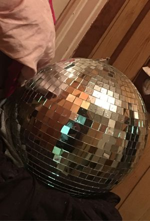 Disco ball for Sale in Kingsport, TN