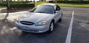 2001 Ford Taurus SES for Sale in Port St. Lucie, FL