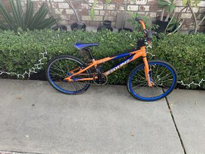 Orange Redline Proline Expert BMX Bike for Sale in Chino, CA