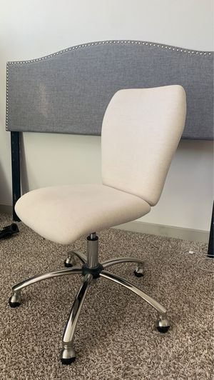 West elm desk chair for Sale in Bend, OR