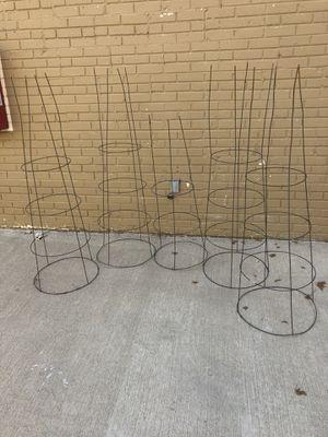 Garden Tomato wire round cage. for Sale in Alexandria, VA