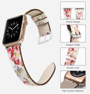 New apple flower band watch 42mm for Sale in Garden Grove, CA