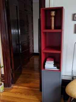 Ikea Eket Bookshelf for Sale in Brooklyn,  NY