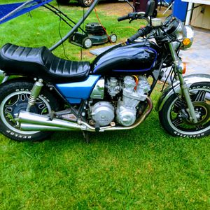 1981 Honda CB750C for Sale in Southington, CT