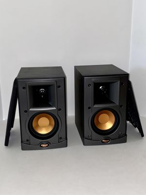 Klipsch RB-10 Bookshelf Speakers for Sale in San Diego, CA
