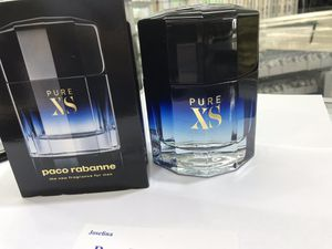 Pure XS fragrance by Paco rabanne for Sale in The Bronx, NY
