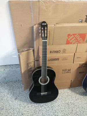 Spanish guitar for Sale in Mission Viejo, CA